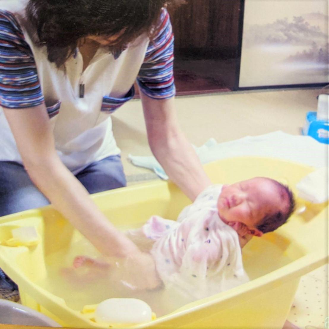 産後入院ケア
