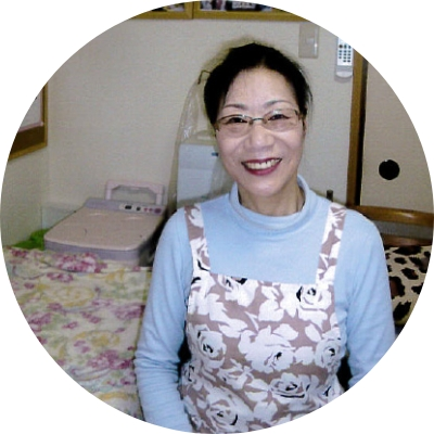 院長助産師 桶谷 秀子
