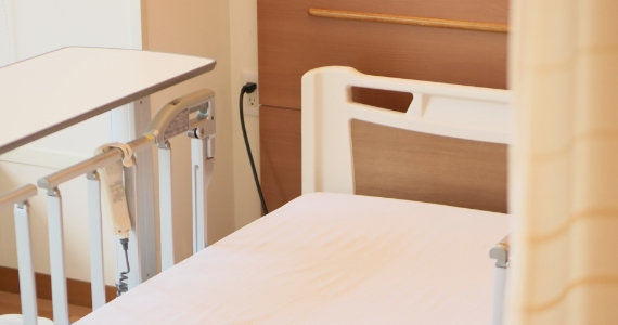 入院・産褥入院
